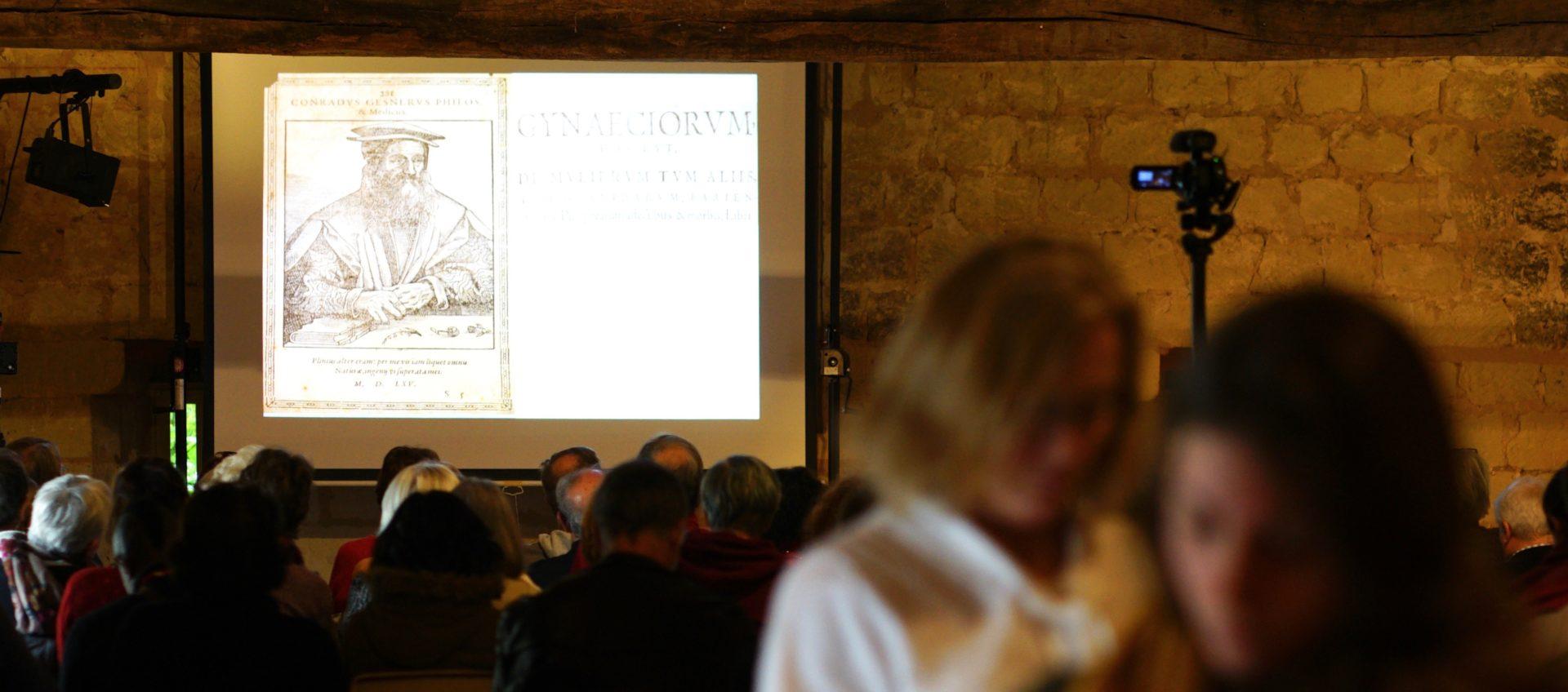 Rabelais, du vin et des idées